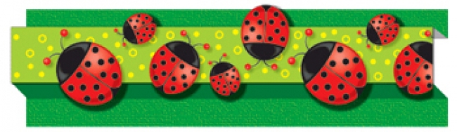 POP-ITS LADYBUGS