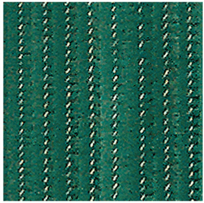 CHENILLE STEMS GREEN 12 INCH