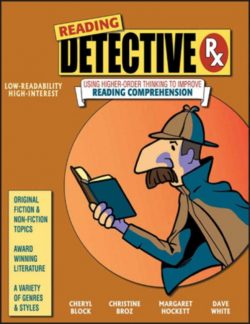 READING DETECTIVE GR 6 AND UP