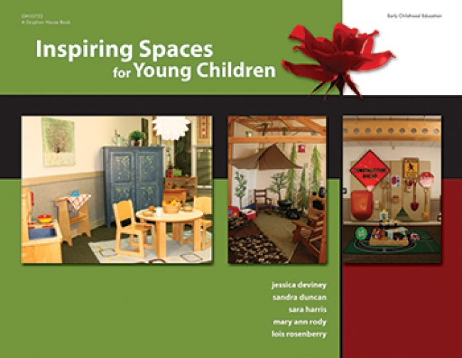 INSPIRING SPACES FOR YOUNG CHILDREN