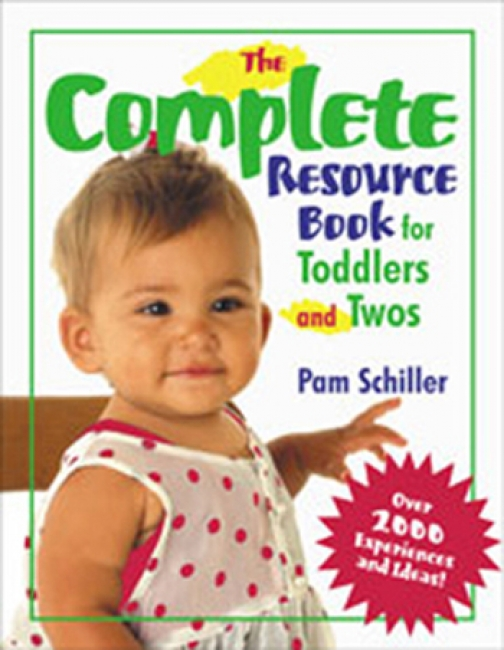 THE COMPLETE RESOURCE BOOK FOR