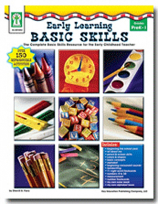 EARLY LEARNING BASIC SKILLS