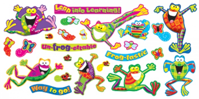 FROG TASTIC MINI BB SET