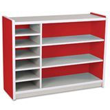 Storage Cabinets & Lockers