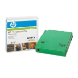 Ultrium 4 RW Data Cartridge