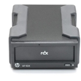 HP RDX USB External Dock