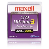 LTO Ultrium 3 Data Cartridge