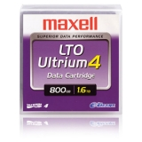 LTO Ultrium 4 Data Cartridge