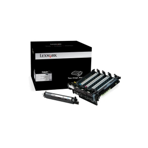 Government CS310, CS410, CS510 Black Imaging Kit (40,000 Yield) (TAA Compliant Version of 70C0Z10)