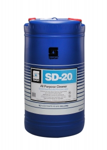 SD-20 - 15 Gal Drum