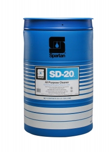 SD-20 - 30 Gal Drum