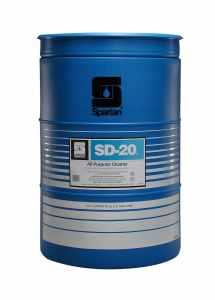 SD-20 - 55 Gal Drum