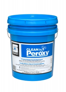 Clean by Peroxy - 5 Gal Pail