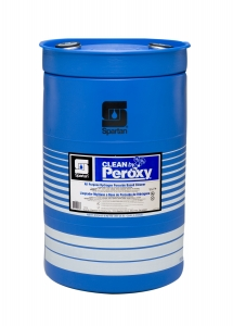 Clean by Peroxy - 30 Gal Drum