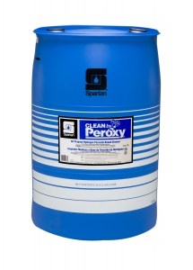 Clean by Peroxy - 55 Gal Drum