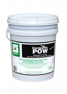 Consume POW-Packets - Pail W/Packt *Pow*