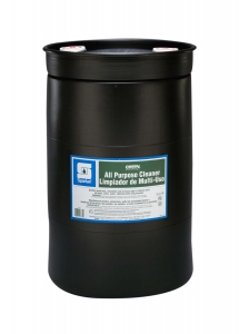 Green Solutions  All Purpose Cleaner - 30 Gal Drum