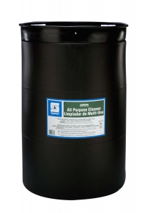 Green Solutions  All Purpose Cleaner - 55 Gal Drum