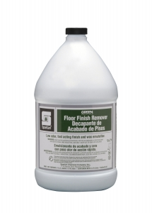 Green Solutions  Floor Finish Remover - 1 Gal 4/Cse