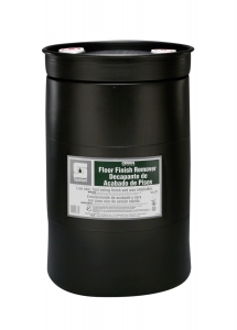 Green Solutions  Floor Finish Remover - 30 Gal Drum