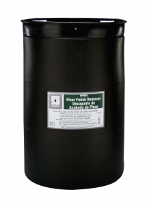 Green Solutions  Floor Finish Remover - 55 Gal Drum