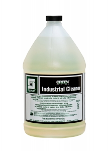 Green Solutions  Industrial Cleaner - 1 Gal 4/Cse