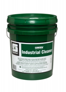 Green Solutions  Industrial Cleaner - 5 Gal Pail