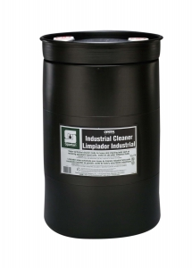 Green Solutions  Industrial Cleaner - 30 Gal Drum