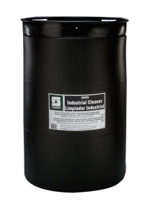 Green Solutions  Industrial Cleaner - 55 Gal Drum