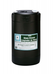 Green Solutions  Glass Cleaner - 15 Gal Drum