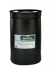 Green Solutions  Glass Cleaner - 30 Gal Drum