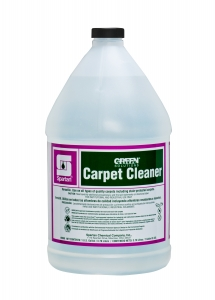Green Solutions  Carpet Cleaner - 1 Gal 4/Cse