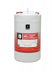 N/C No Charge  Static Dissipative Floor Finish - 15 Gal Drum
