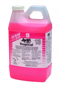 Airlift  Tropical   13 - 2 Liter 4/Cs