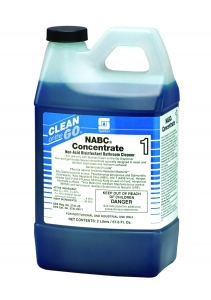 NABC  Concentrate   1 - 2 Liter 4/Cs