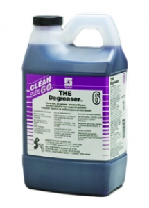 THE Degreaser - 2 Liter 4/Cs