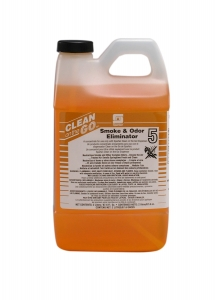 Smoke & Odor Eliminator   5 - 2 Liter 4/Cs