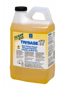 TriBase Multi Purpose Cleaner  17 - 2 Liter 4/Cs