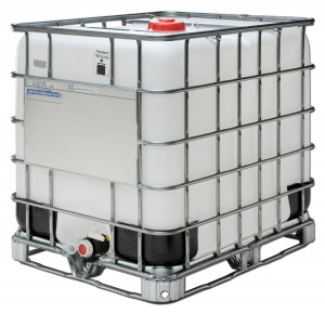 N/C No Charge  Static Dissipative Floor Finish - 275 Gal Tote