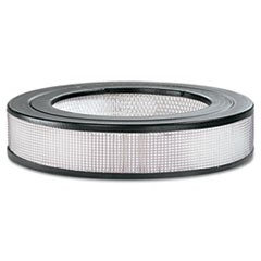 Round HEPA Replacement Filter, 14""