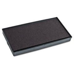 Replacement Ink Pad for 2000PLUS 1SI40PGL & 1SI40P, Black