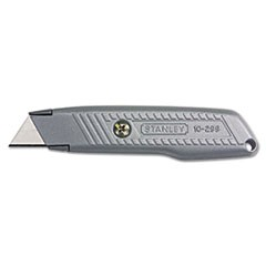 Interlock 299 Fixed-Blade Utility Knife, 5 3/8 in
