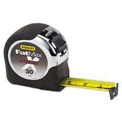 "FatMax Xtreme Tape Rule, 1-1/4"" x 30ft"