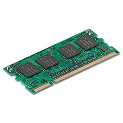 SDRAM Memory Upgrade for CLP-770ND, 510MB