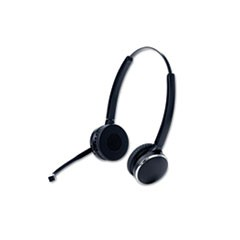 PRO 9465 Binaural Over-the-Head Wireless Headset