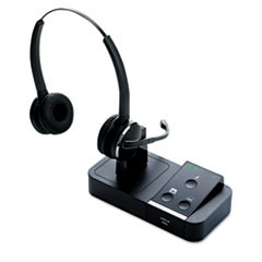 PRO 9450 Binaural Over-the-Head Wireless Headset