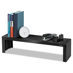 Designer Suites� Shelf, 26 x 7 x 6 3/4, Black Pearl