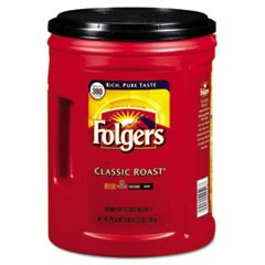 Coffee, Classic Roast, 48oz Can