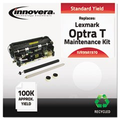 Remanufactured 99A1970 (T610) Maintenance Kit