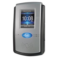 PC700 Online WiFi TouchScreen Time & Attendance System, Gray